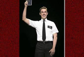Book of mormon critic reviews